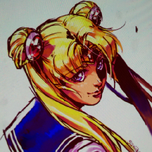Image de profile de sailormoon